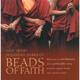 Beads of Faith book